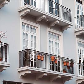 tilt and turn wooden balcony doors